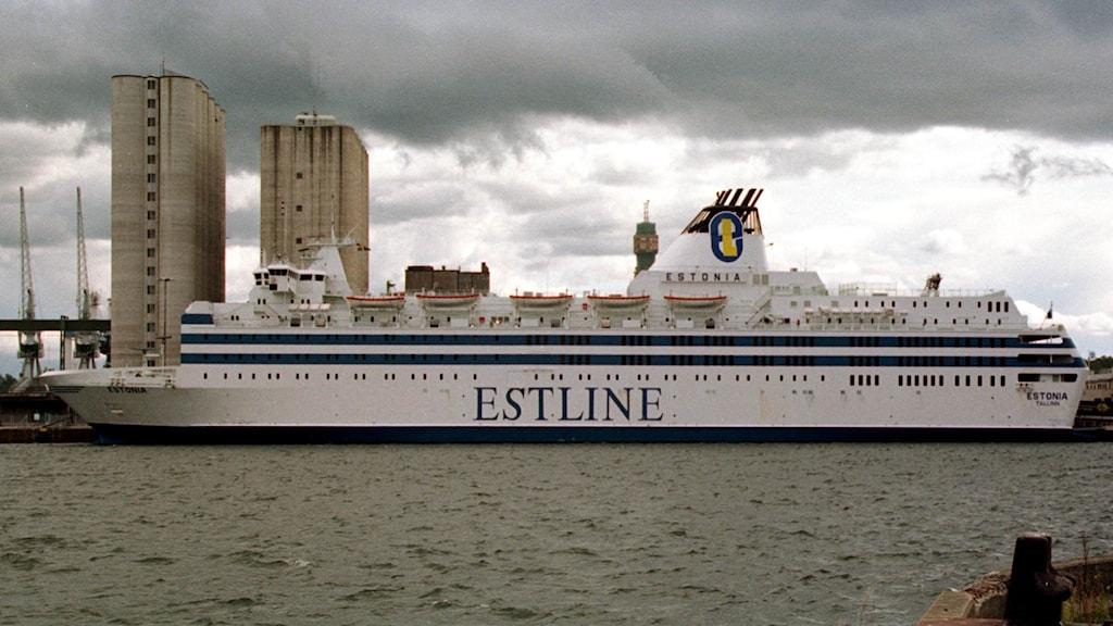 Estonia 1993