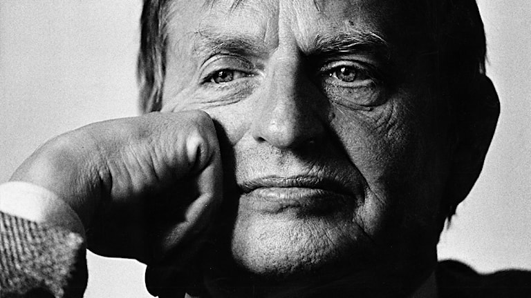 Olof Palme. Foto: Paolo Rodriguez/Scanpix