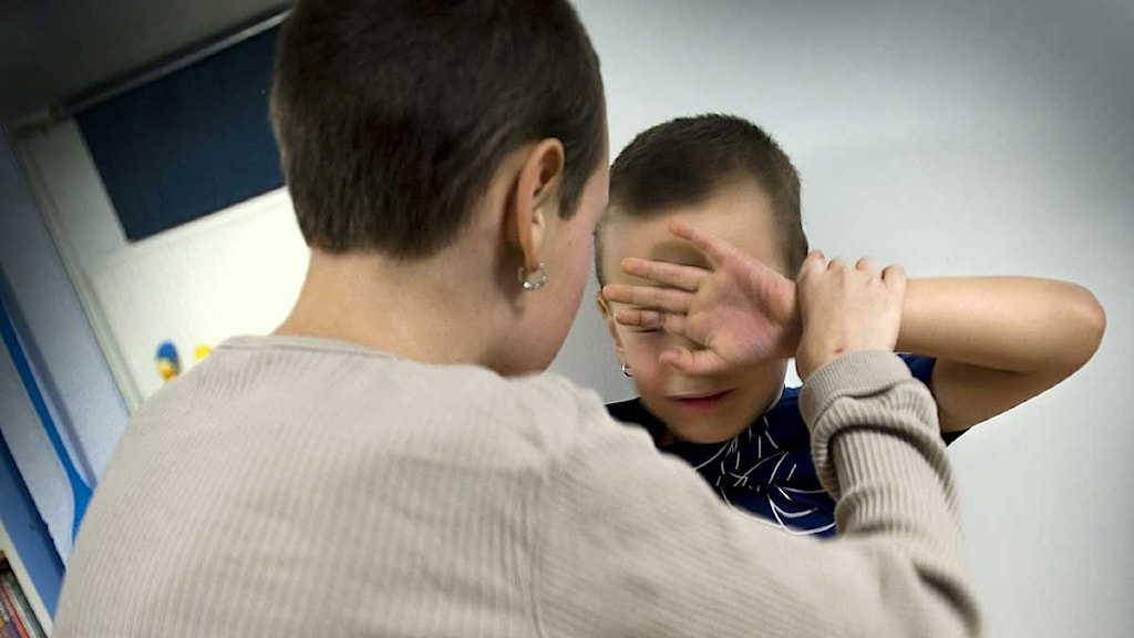 BO: Barn i familjehem och s k HVB-hembestraffas. Foto: Claudio Bresciani/Scanpix