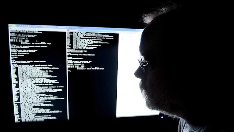 Hackare har slagit till mot säkerhetsföretaget RSA. Arkivbild: Scanpix.