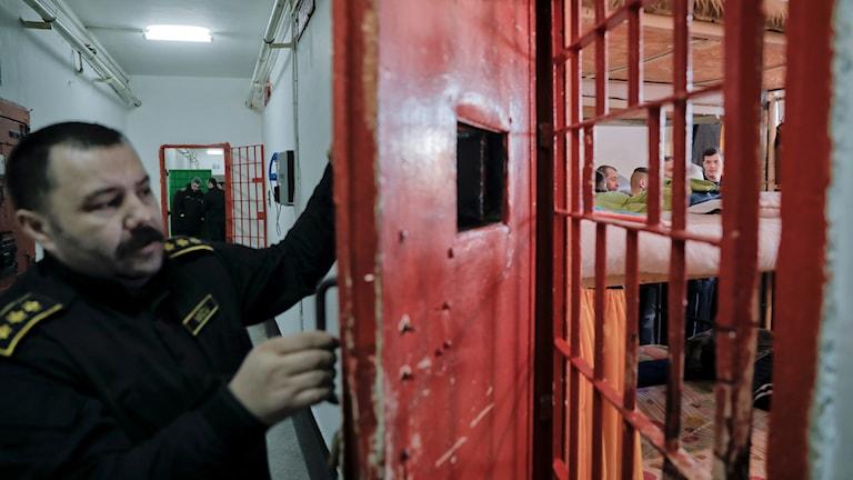 Fängelse Rumänien