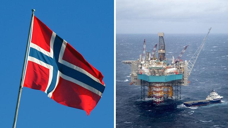 De senaste årens oljekris har slagit hårt mot Norge.