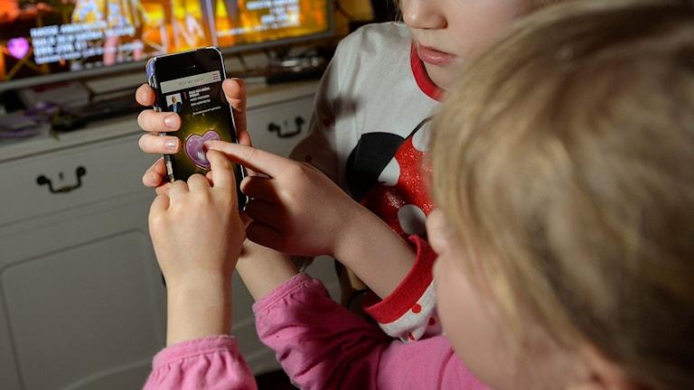 Mobilstrålning