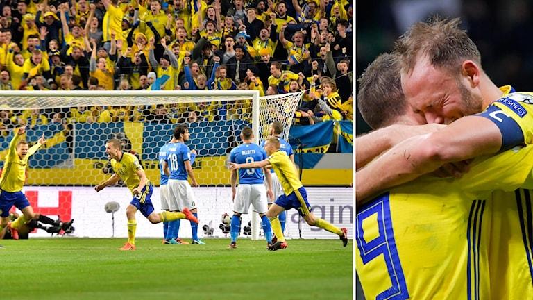 Sveriges herrlandslag