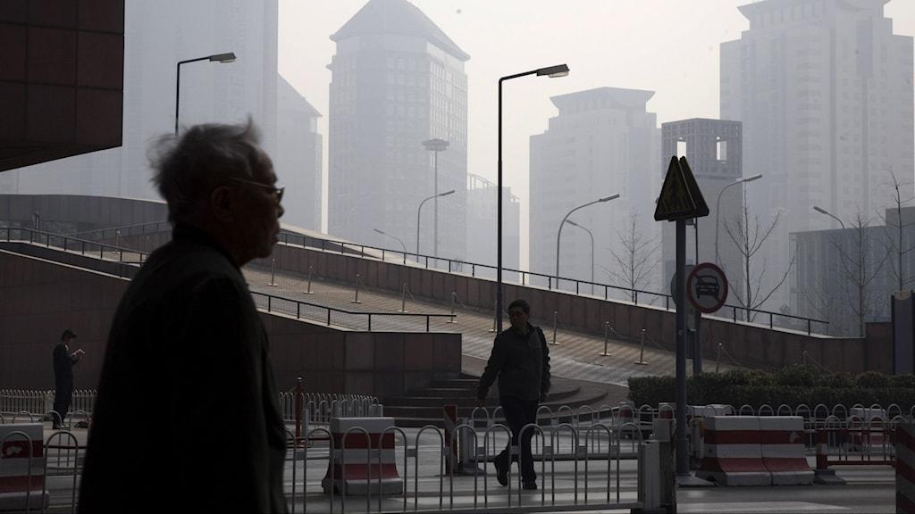 Antalet miljardärer i Peking har stigit från 33 förra året till 100 i år.