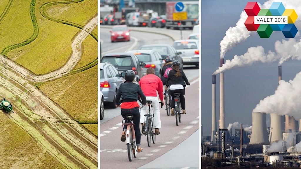 Framtidens klimatpolitik.