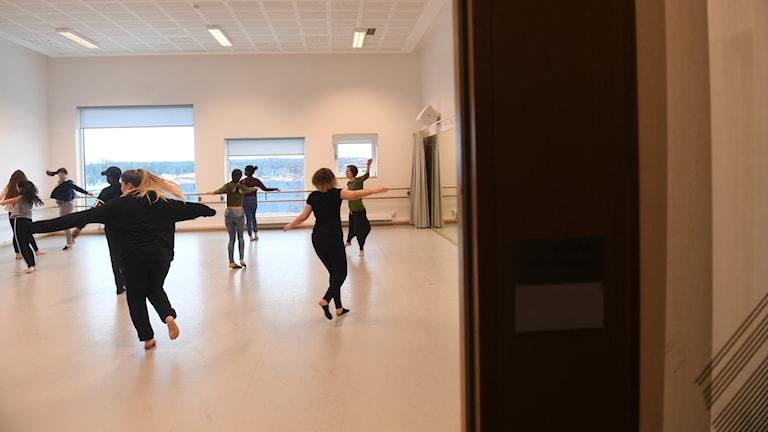 Sigtuna kulturskola.
