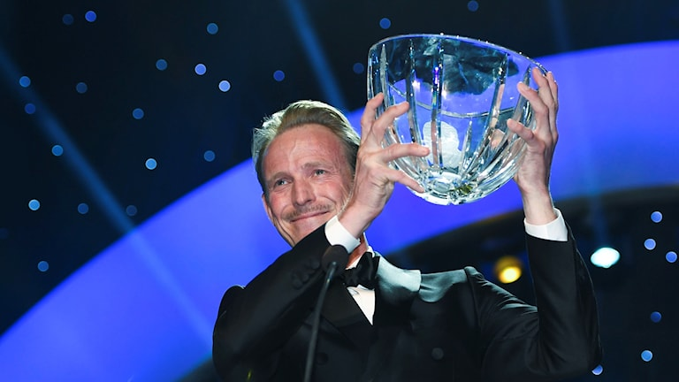 Ryttaren Peder Fredricson vann Jerringpriset förra året.