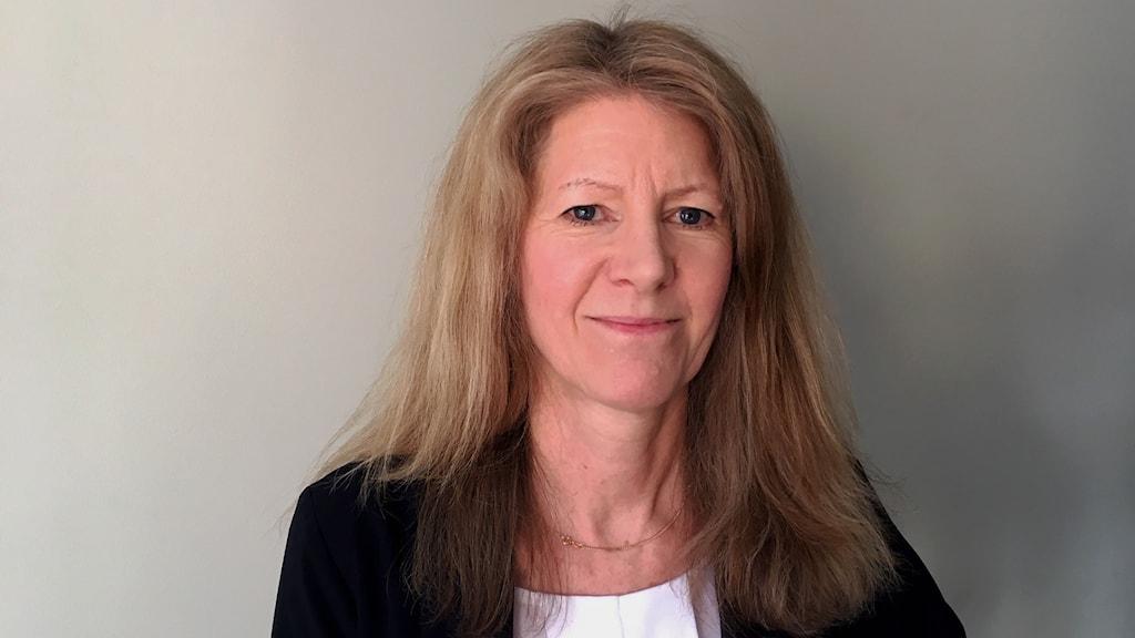 Kerstin Hallsten, Industriarbetsgivarna.