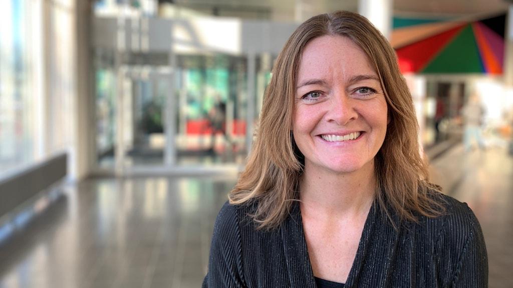 Jessica Alenius, Bil Sweden