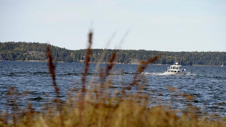 Himmerfjärden i Östersjön. Foto: Janerik Henriksson/Scanpix.