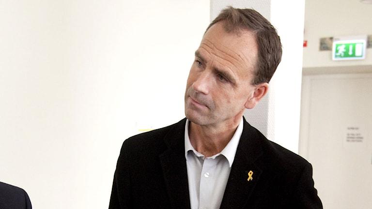 Allan Widman. Foto: Stig-Åke Jönsson/Scanpix.