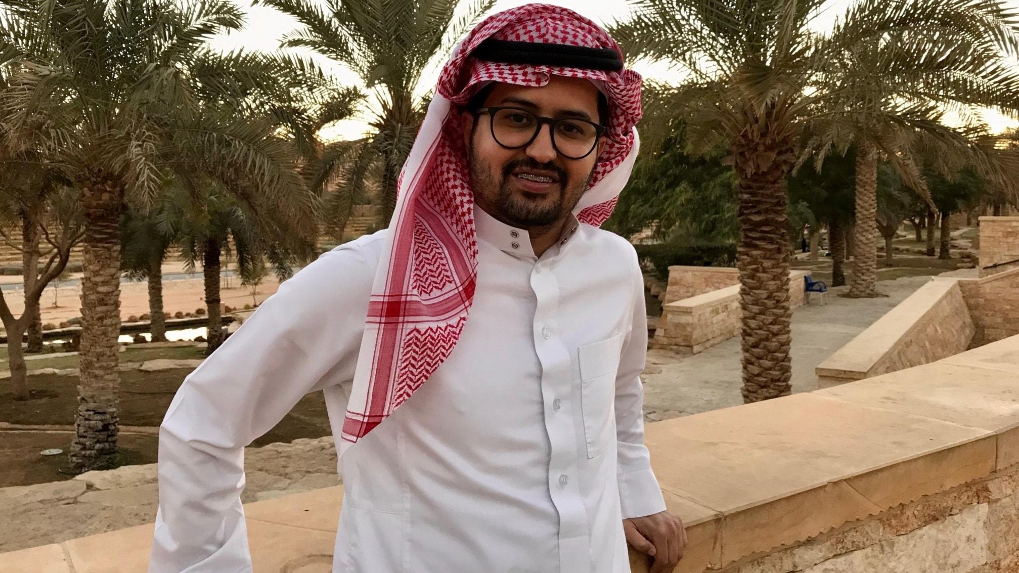 Saudiarabien