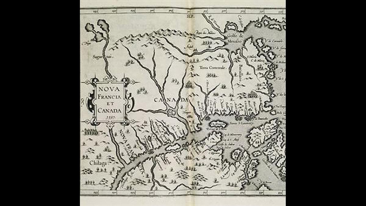 Den 415 år gamla atlasen är den första av de mer än 50 stulna böcker från KB som återförs till bibliotekets samlingar.