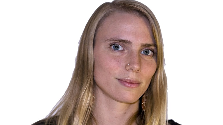 Anna Roxvall