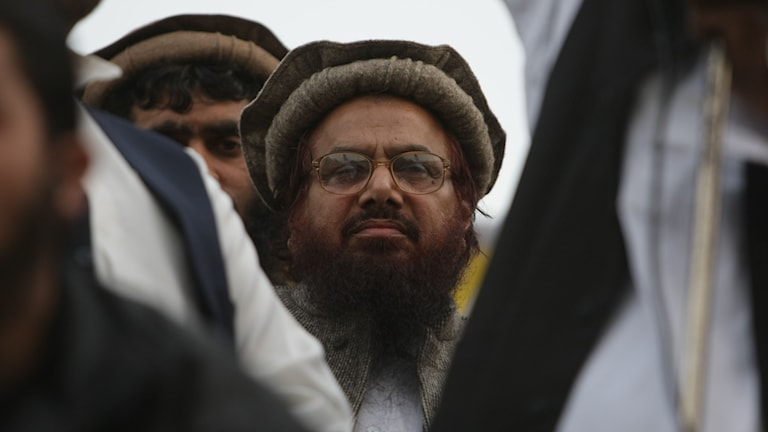 Terrormisstänkt döms till fängelse