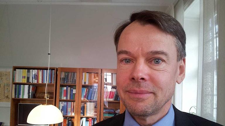Riksåklagare Anders Perklev. Foto: Mona Hambraeus/Sveriges Radio.Riksåklagare Anders Perklev. Foto: Mona Hambraeus/Sveriges Radio.