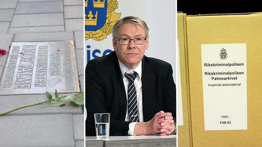 Sedan förundersökningen om mordet på Olof Palme lades ned har omkring 900 förfrågningar kommit in till polisen om att ta del av utredningen.