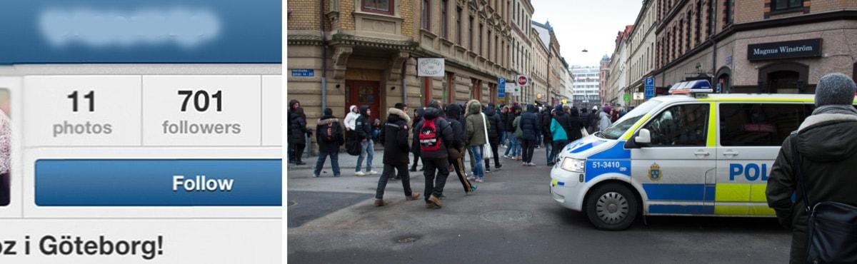Tonårstjejer döms för grovt förtal P4 Göteborg   Sveriges