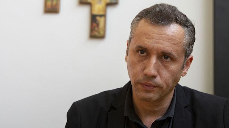 Brasiliens kulturminister citerar nazist