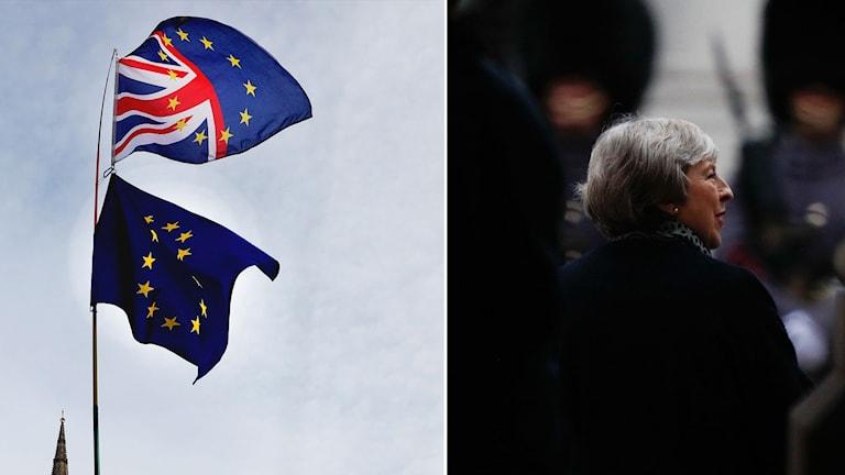 Brexit: En pågående sammansvärjning i underhuset