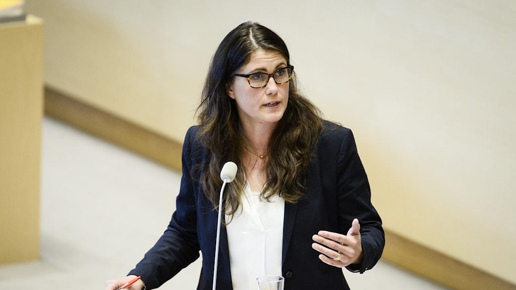 JANINE ALM ERICSON (MP)