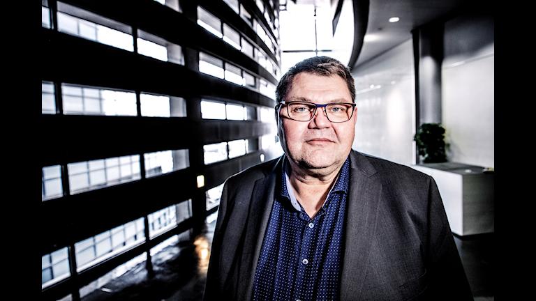 Peter Lundgren (SD).