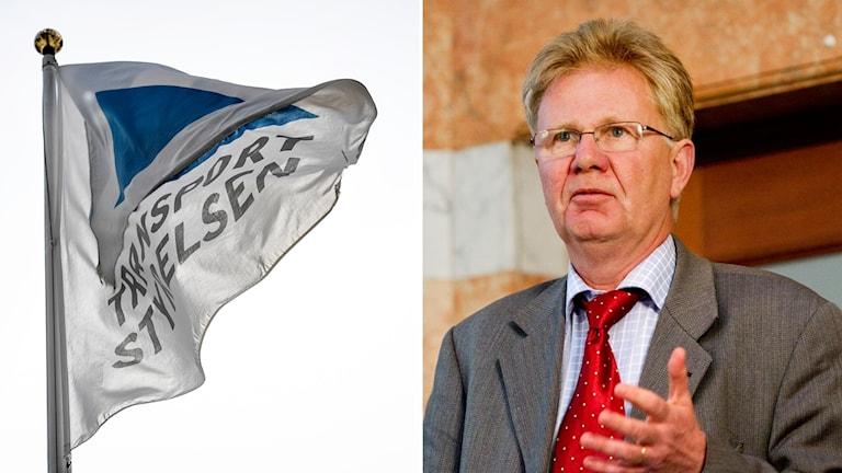Rolf Annerberg i KU-förhör: Borde ha reagerat tidigare