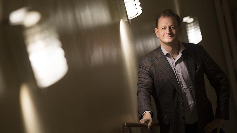 Carl Schlyter bildar nytt miljöparti