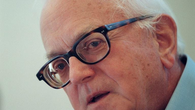 Förre Centerpolitikern och ministern Nils G Åsling har avlidit, 89 år gammal.