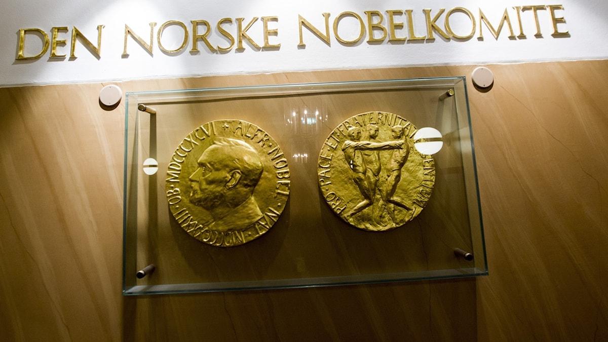 Norska nobelkommittéen