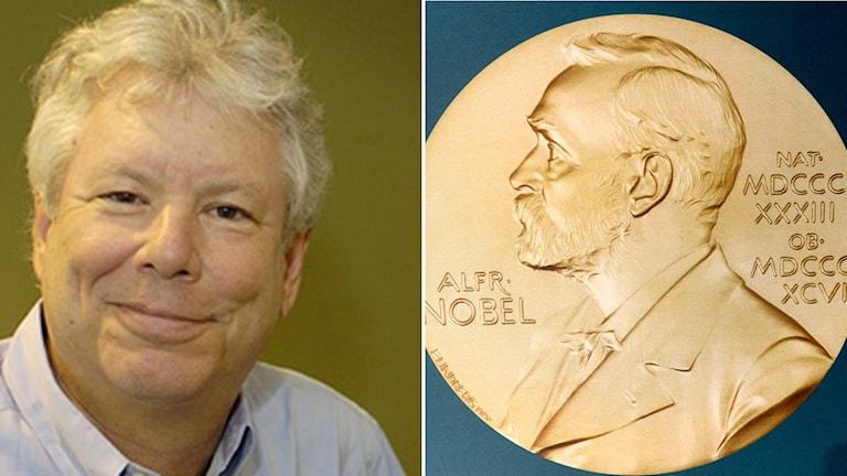 Richard H. Thaler får ekonomipriset