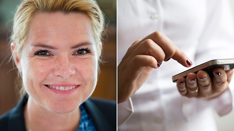 Danmark, Inger Støjberg