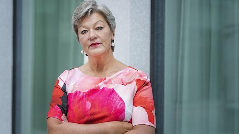 Ylva Johansson (S),