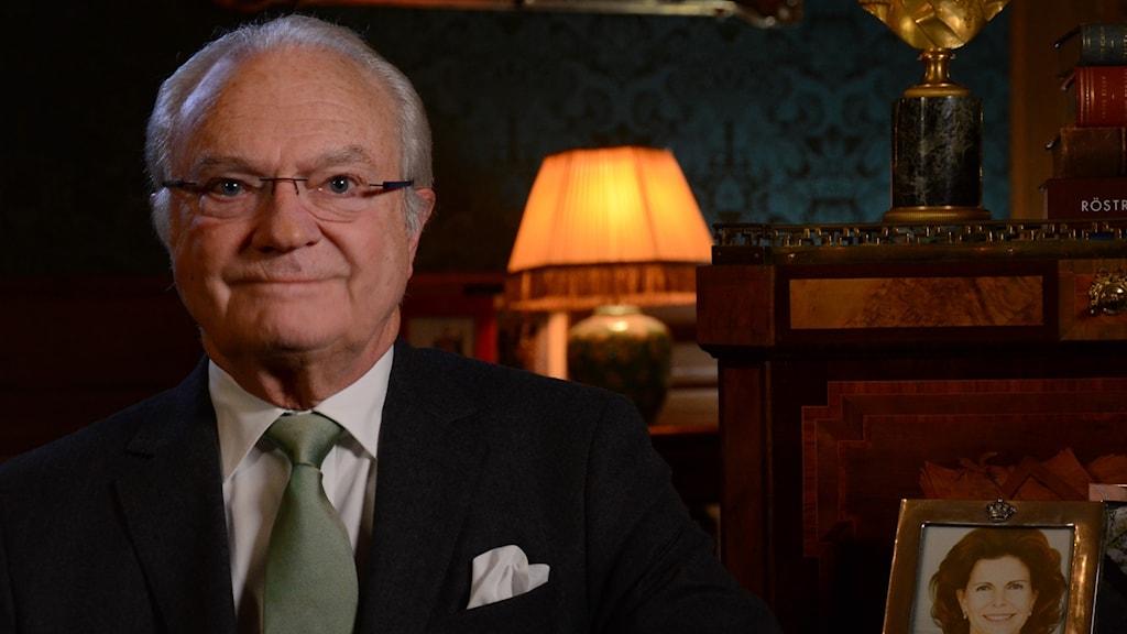 Kung Carl XIV Gustaf