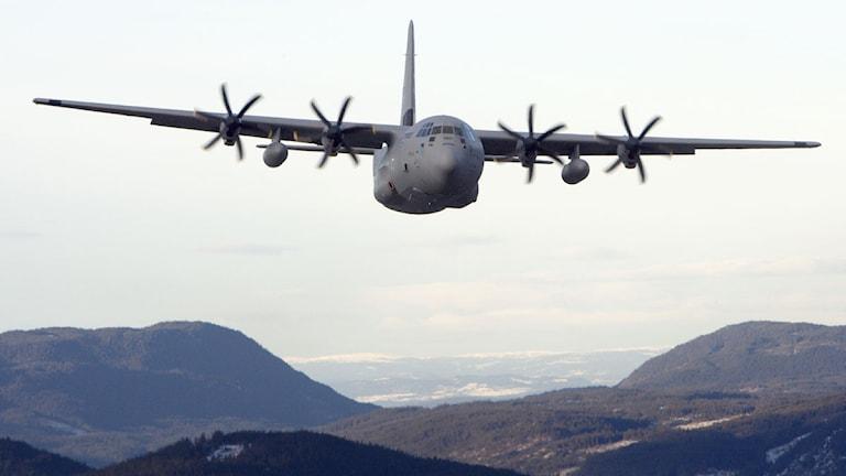 Norskt Herculesplan.