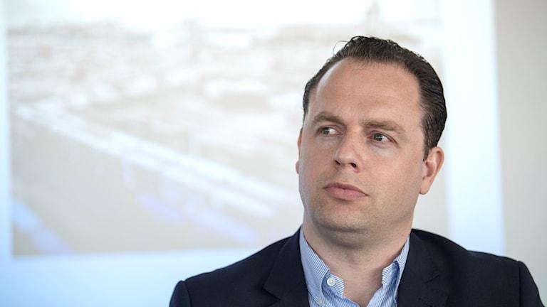 Joakim Ärlund