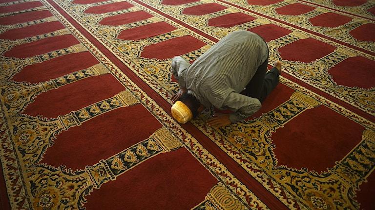 Muslim i Sri Lanka.