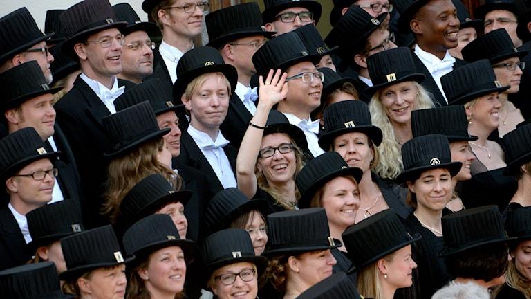Lunds universitet.