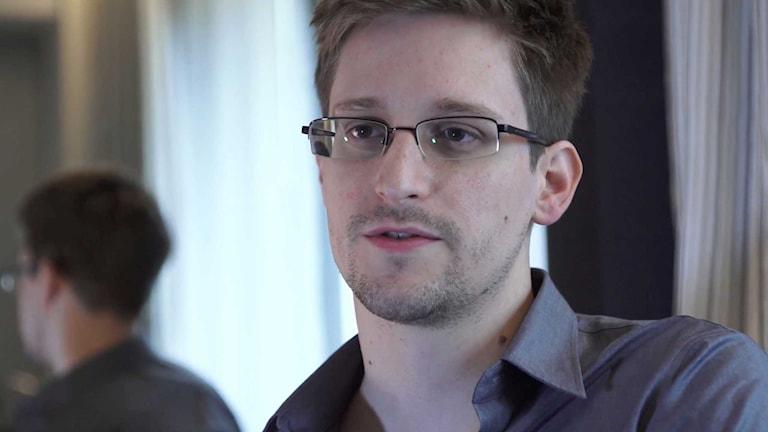 Edward Snowden vill hem till USA.
