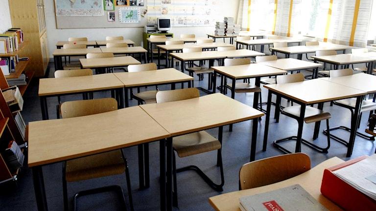 21 000 elever miste sina studiemedel på grund av skolk förra året.
