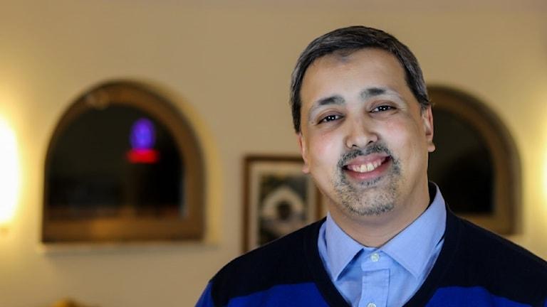Mohamed Temsemani