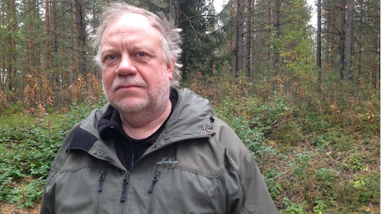 Bert Ove Lindström