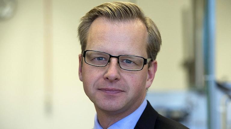 Mikael Damberg (S). Foto: Leif R Jansson/TT