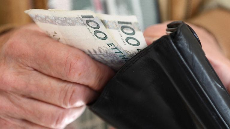 pensionssparande