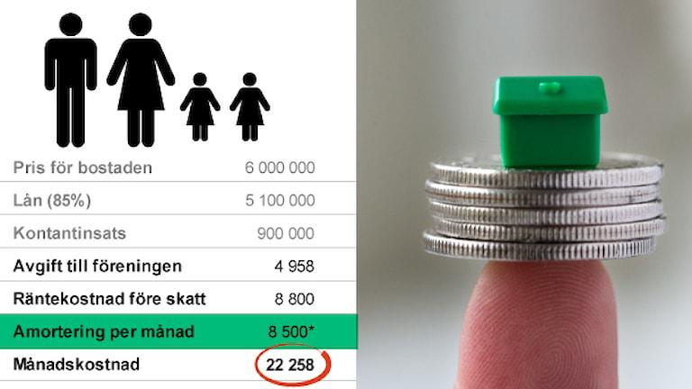 Grafik: Liv Widell/Sveriges Radio. Bild: TT.