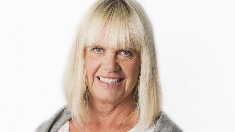 Margita Boström