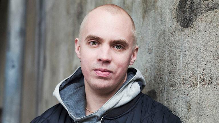 Måns Mosesson. Foto: Sveriges Radio