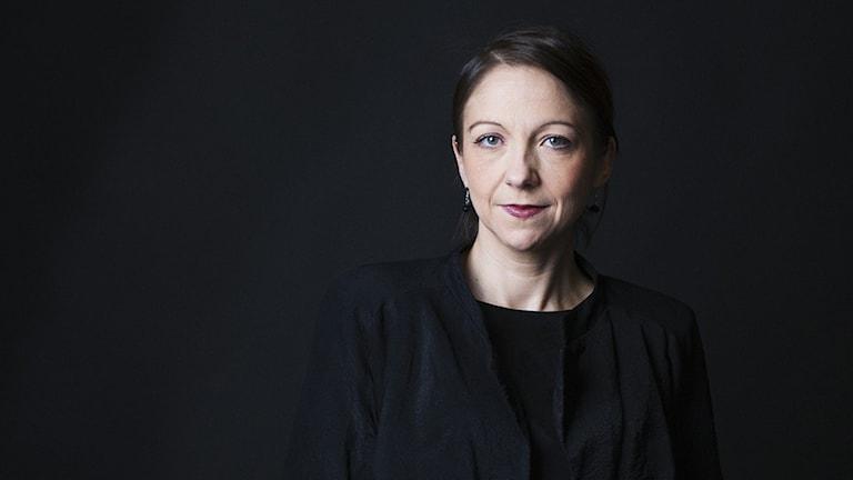 Malin Axelsson, Radioteatern