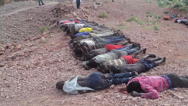 Kenya massaker